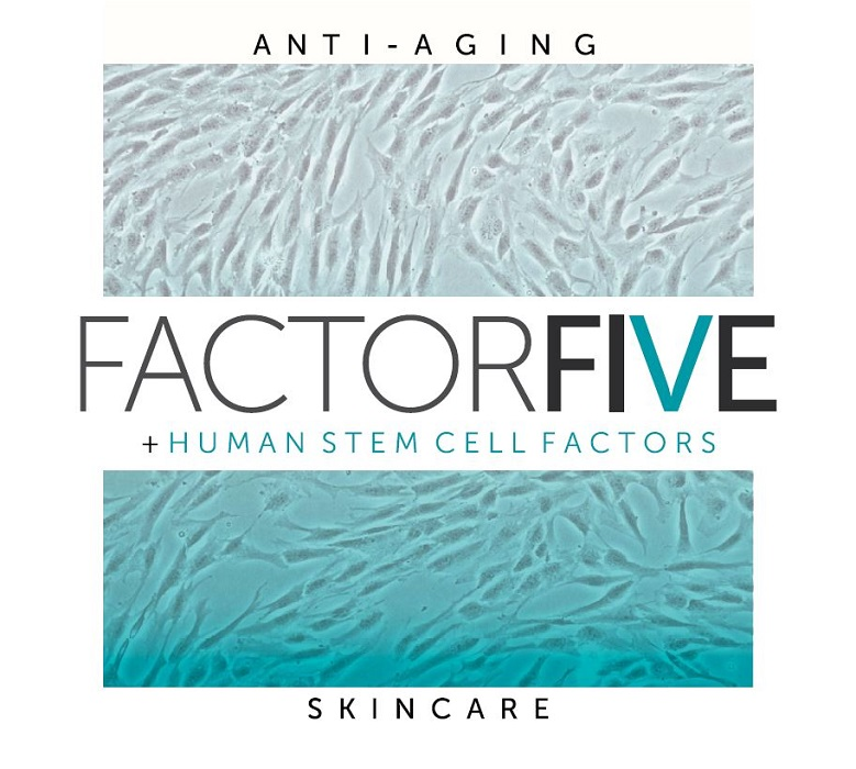 FactorFive Stem Cell Skin Care